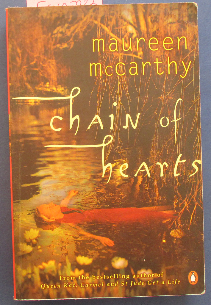 Image for Chain of Hearts