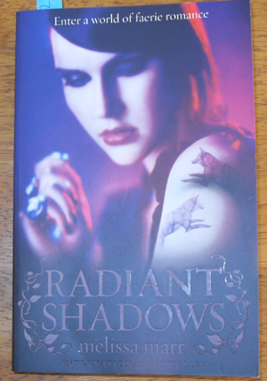 Image for Radiant Shadows