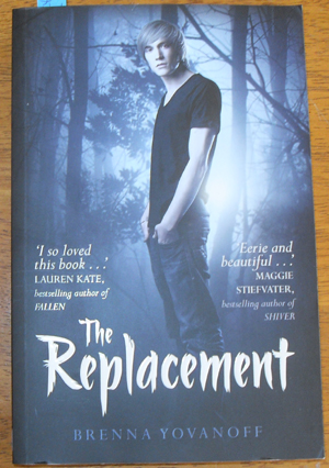 Image for Replacement, The
