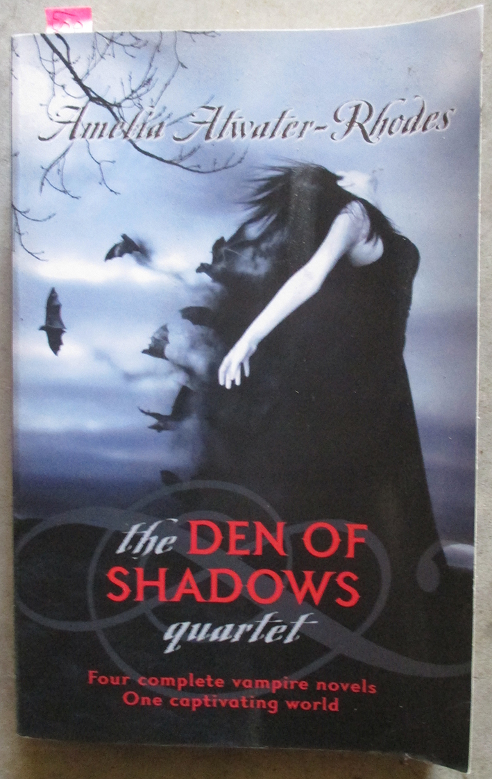 Image for Den of Shadows Quartet, The