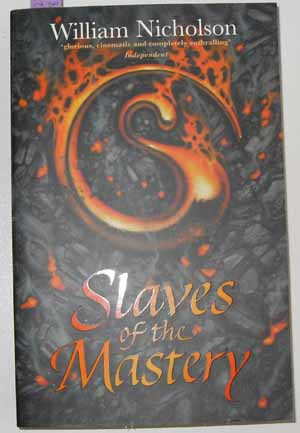 Image for Slaves of the Mastery: The Wind of Fire Series (Book #2)