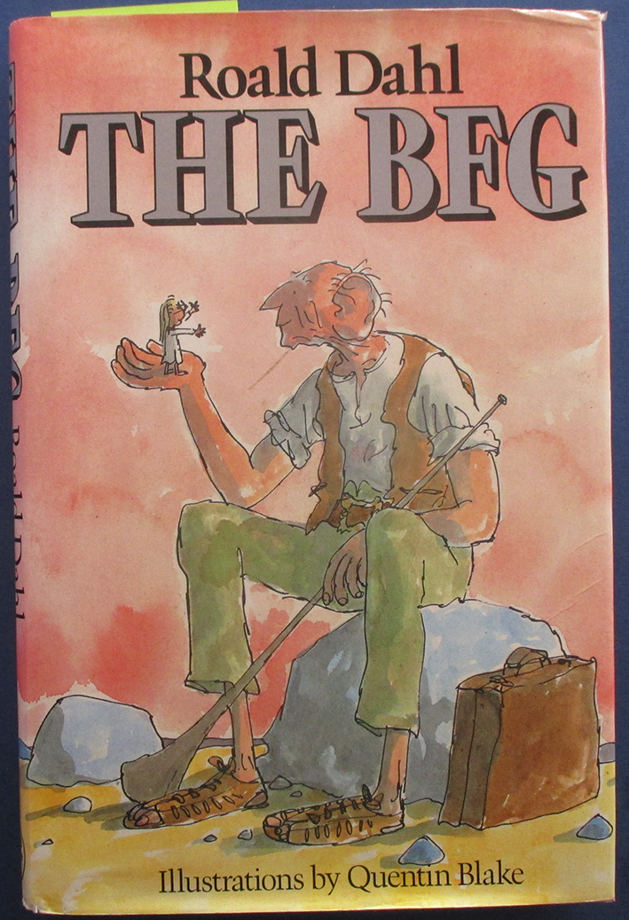 Image for BFG, The