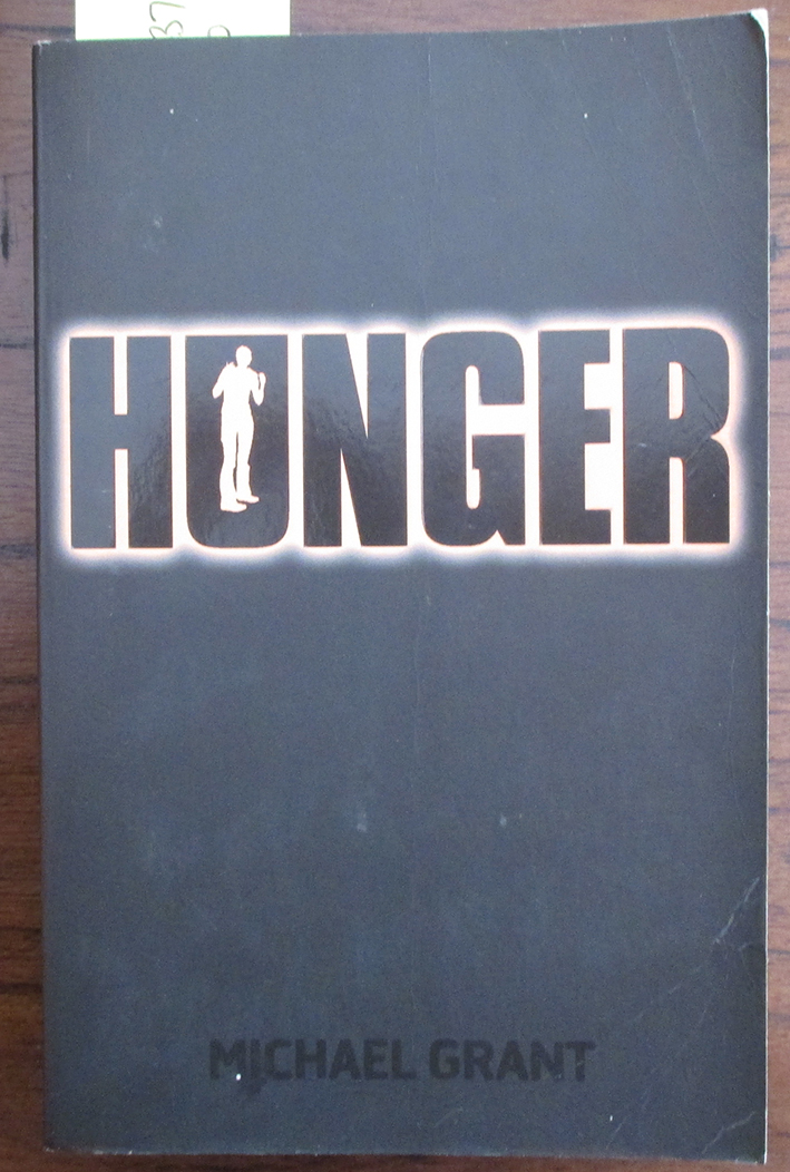 Image for Hunger: Gone Series (#2)