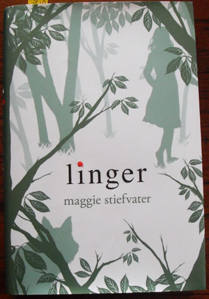 Image for Linger