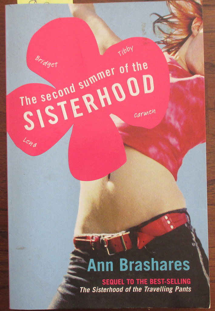 Image for Second Summer of the Sisterhood, The