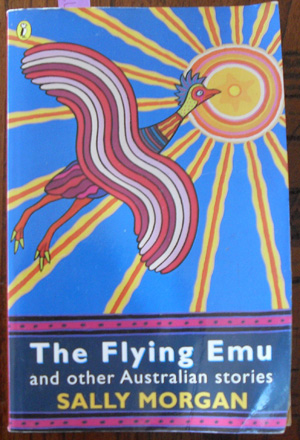 Image for Flying Emu and Other Australian Stories, The