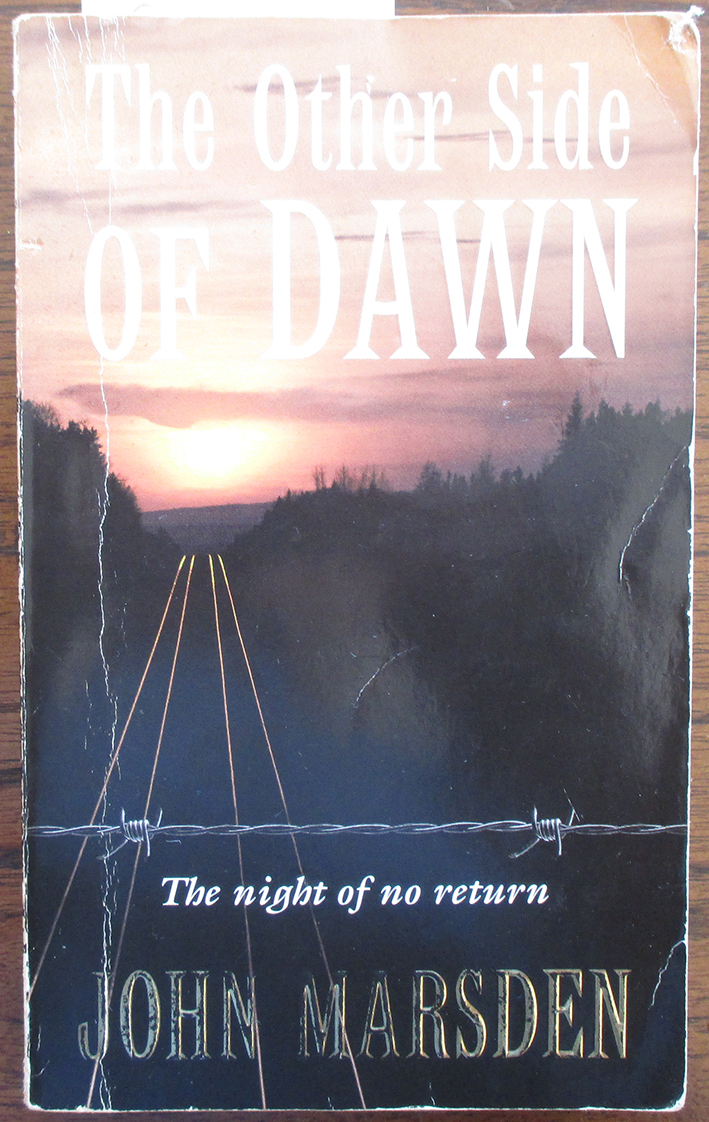 Image for Other Side of Dawn, The