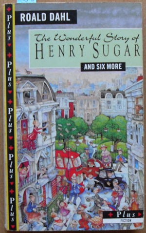 Image for Wonderful Story of Henry Sugar and Six More, The