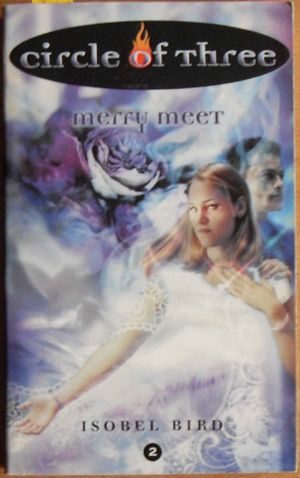 Image for Merry Meet: Circle of Three (#2)