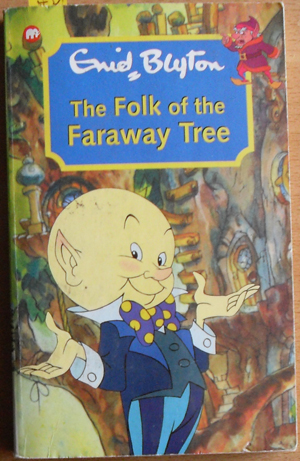 Image for Folk of the Faraway Tree, The