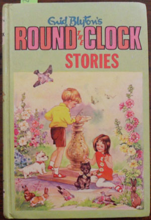 Image for Round the Clock Stories