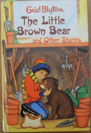 Image for Little Brown Bear and Other Stories, The