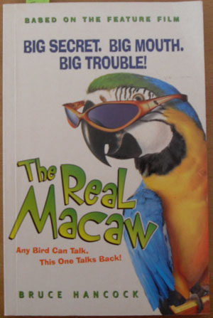 Image for Real Macaw, The