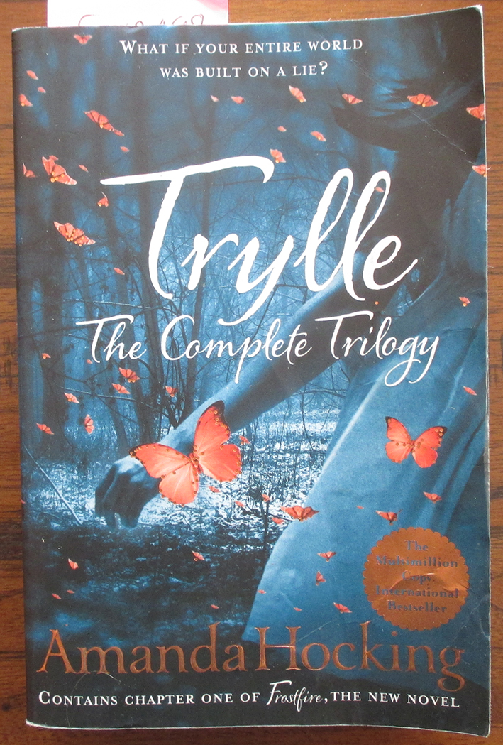 Image for Trylle: The Complete Trilogy