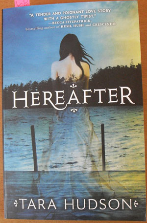 Image for Hereafter