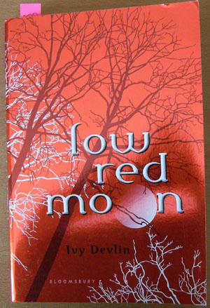 Image for Low Red Moon
