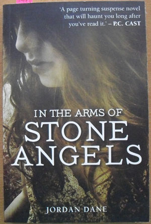 Image for In the Arms of Stone Angels