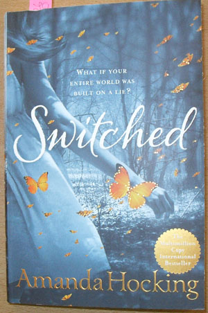 Image for Switched