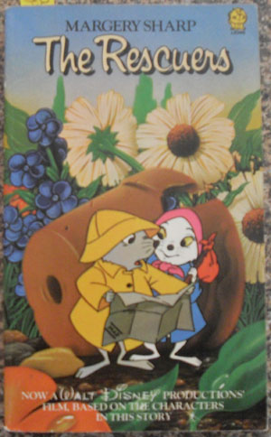 Image for Rescuers, The