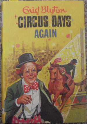 Image for Circus Days Again