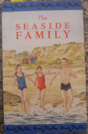 Image for Seaside Family, The