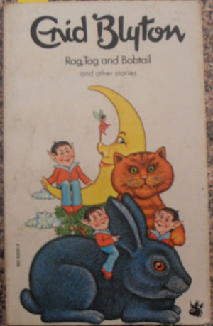Image for Rag, Tag and Bobtail (and Other Stories)
