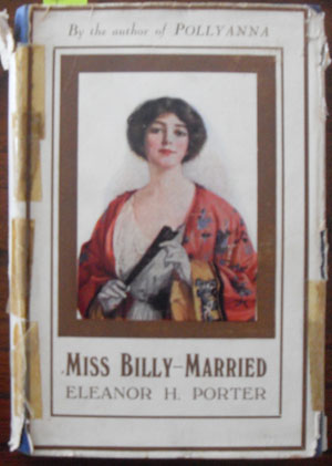 Image for Miss Billy-Married
