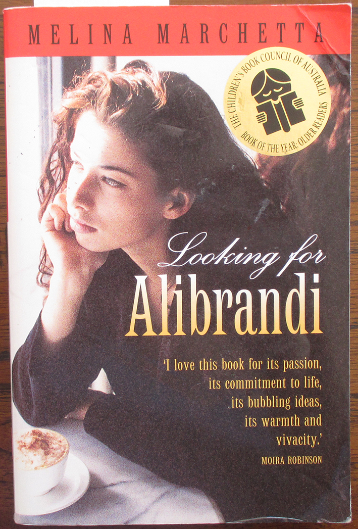 Image for Looking for Alibrandi