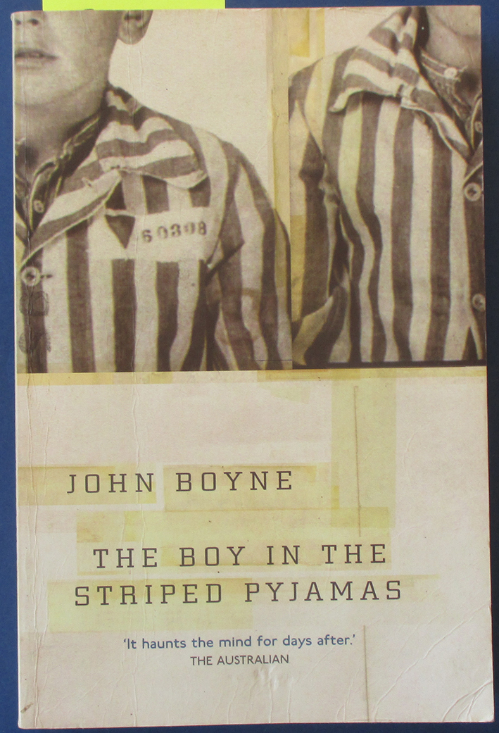 Image for Boy in the Striped Pyjamas, The