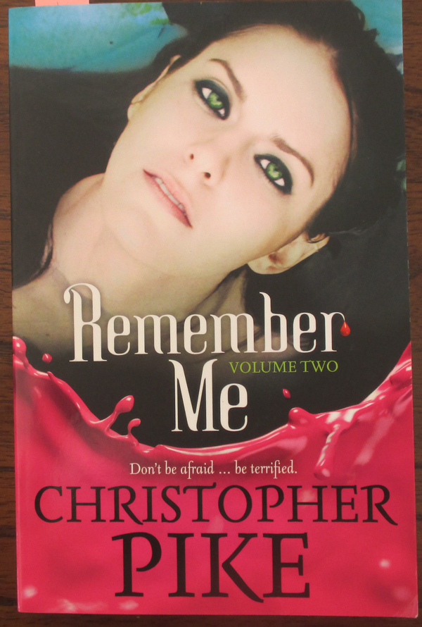 Image for Remember Me: Volume 2 (incl. The Return; and The Last Story)