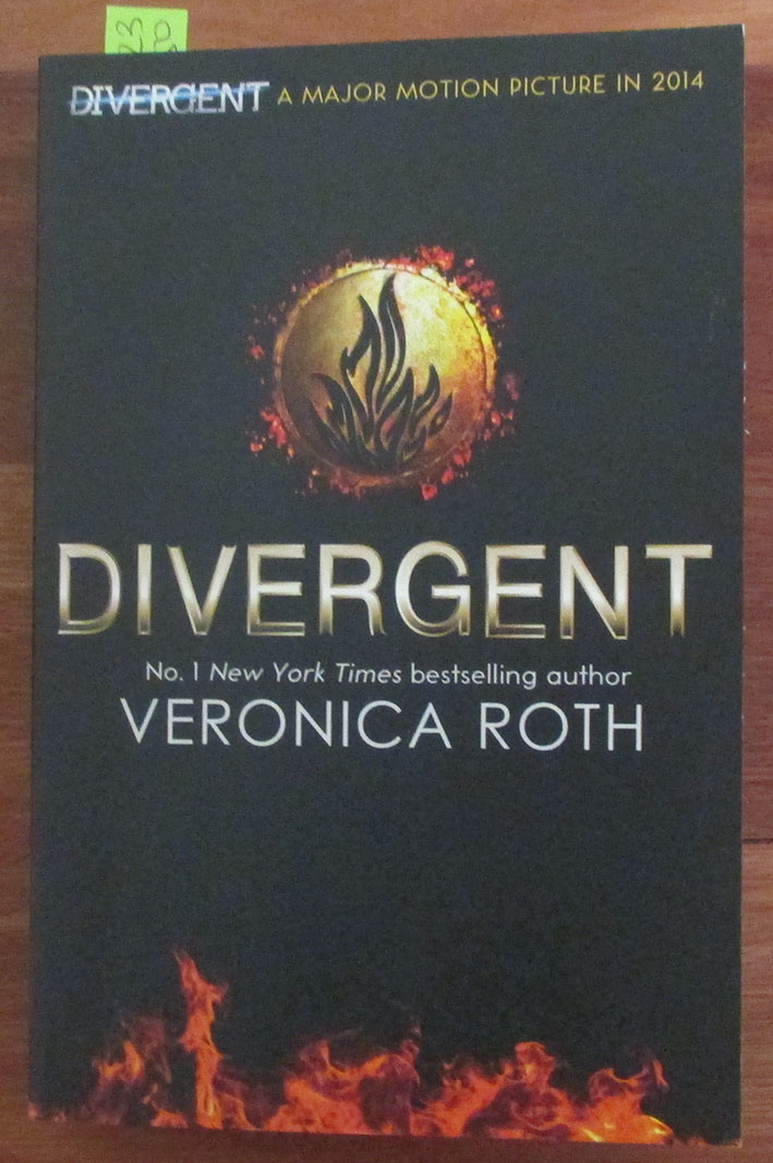 Image for Divergent: Divergent Series (#1)