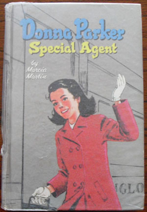Image for Donna Parker Special Agent