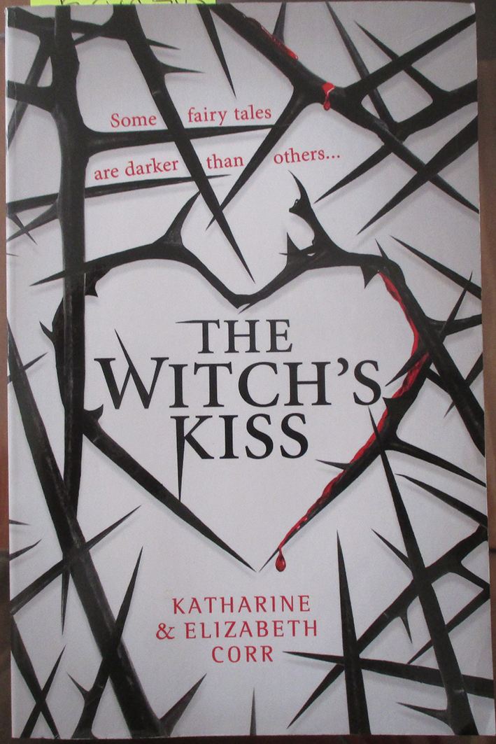 Image for Witch's Kiss, The