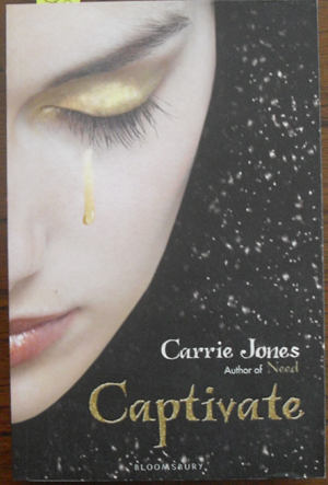 Image for Captivate