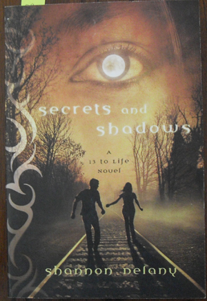 Image for Secrets and Shadows
