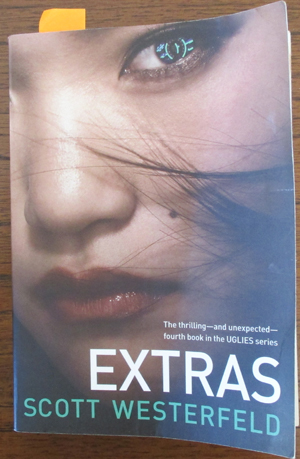 Image for Extras: Uglies Series (#4)