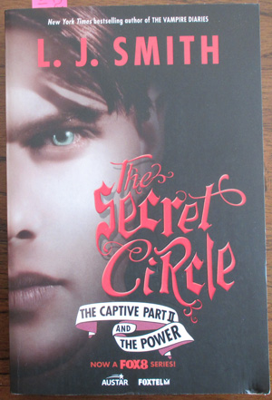 Image for Secret Circle, The: The Captive Part II and The Power