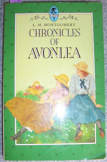 Image for Chronicles of Avonlea