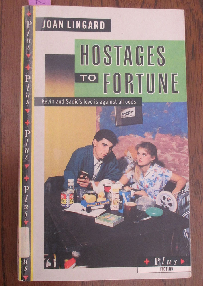 Image for Hostages to Fortune