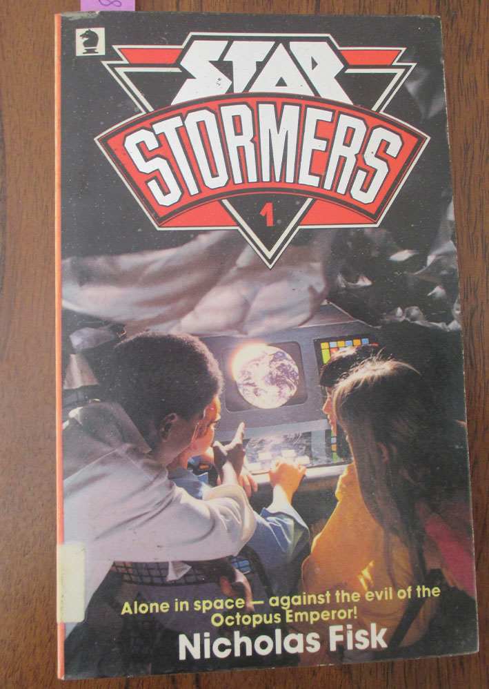 Image for Star Stormers (Book #1 - Star Stormers)