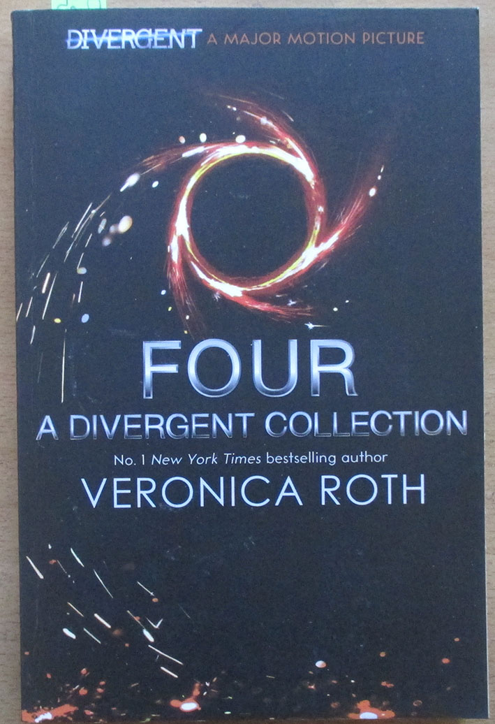 Image for Four: Divergent Series (Short Story Collection)