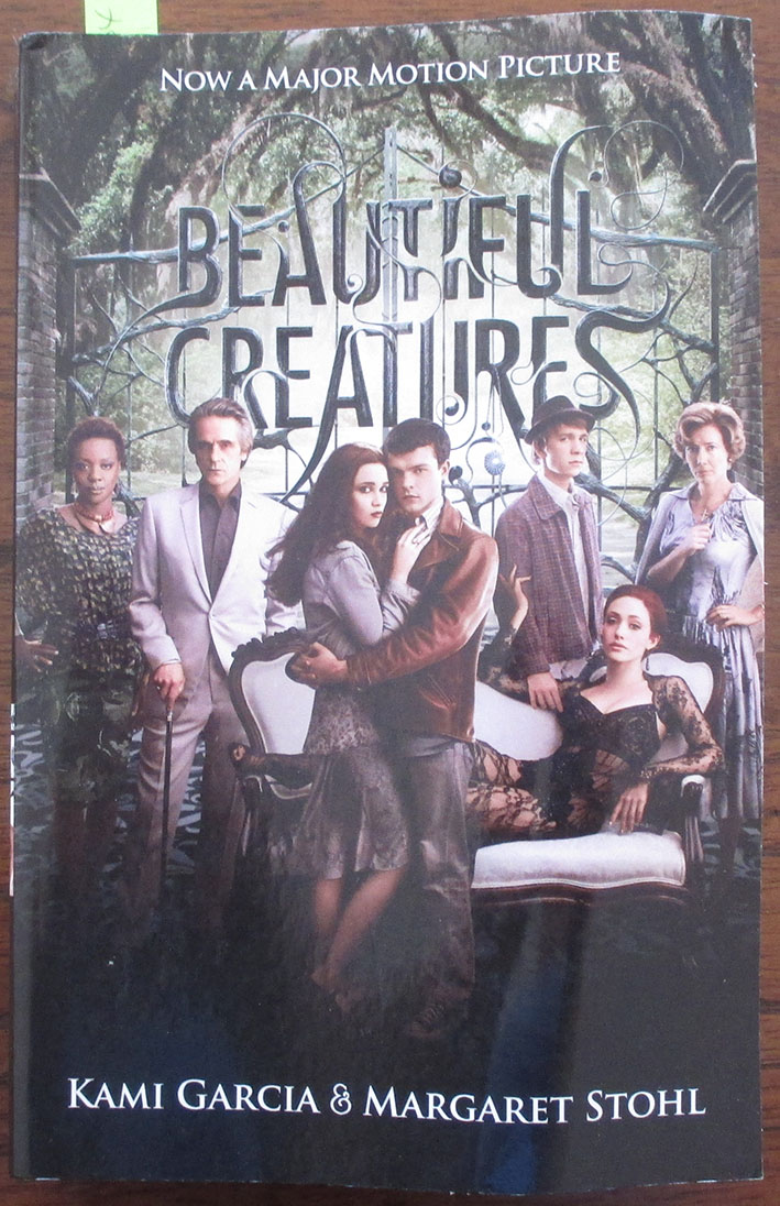 Image for Beautiful Creatures: Beautiful Creatures (Book #1)