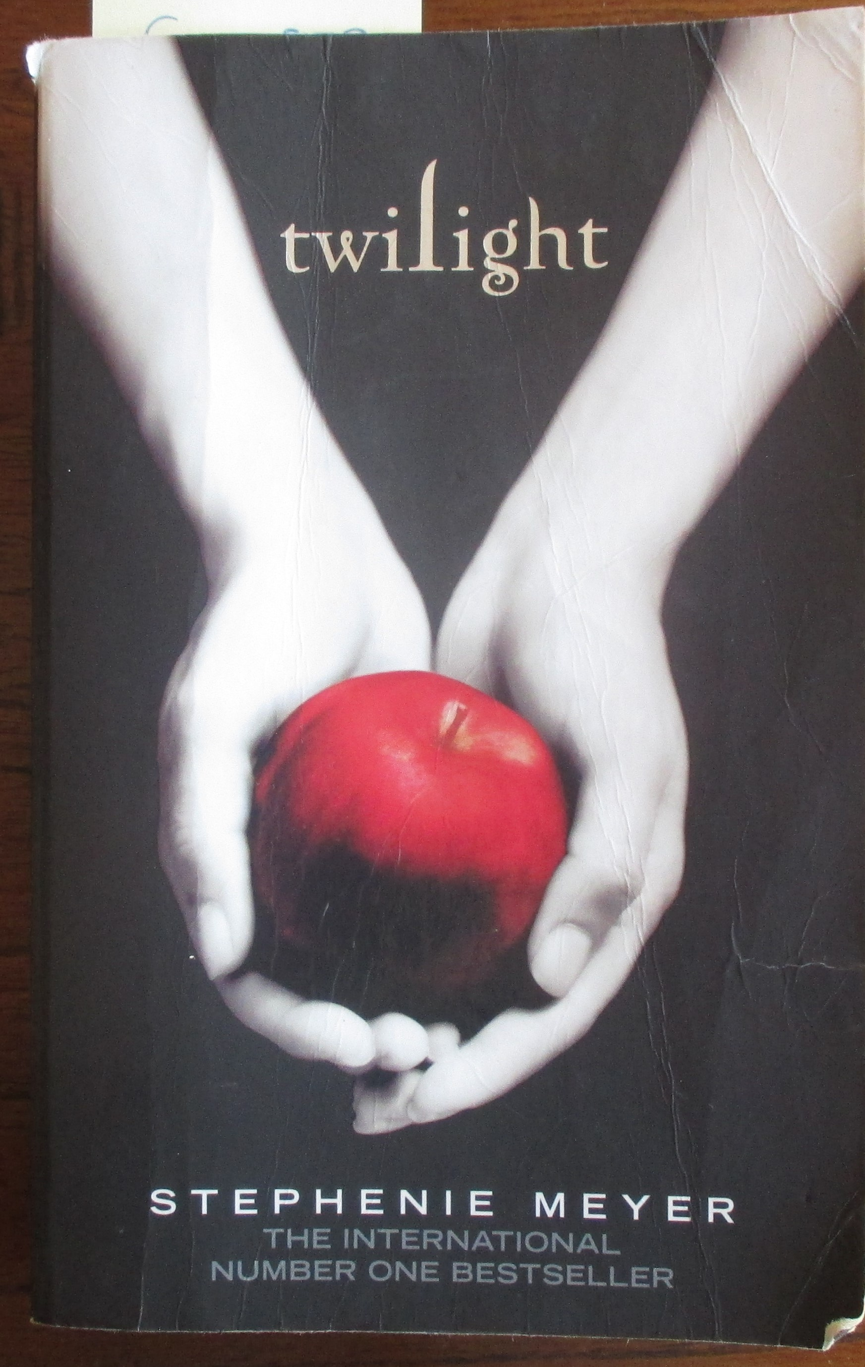 Image for Twilight: The Twilight Saga #1