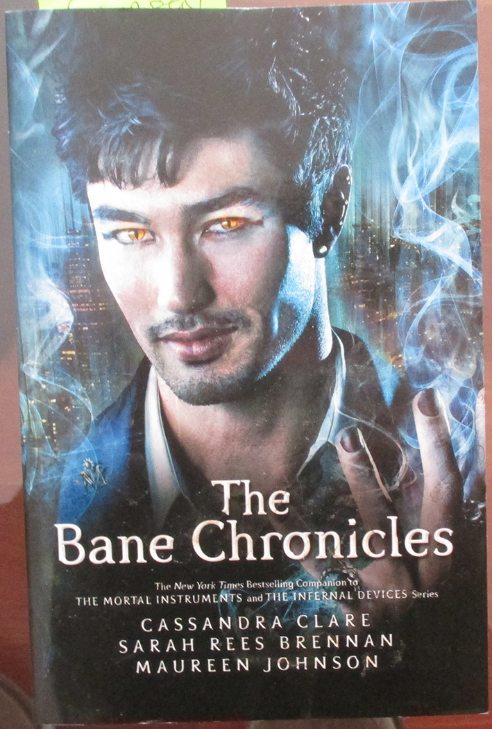 Image for Bane Chronicles, The