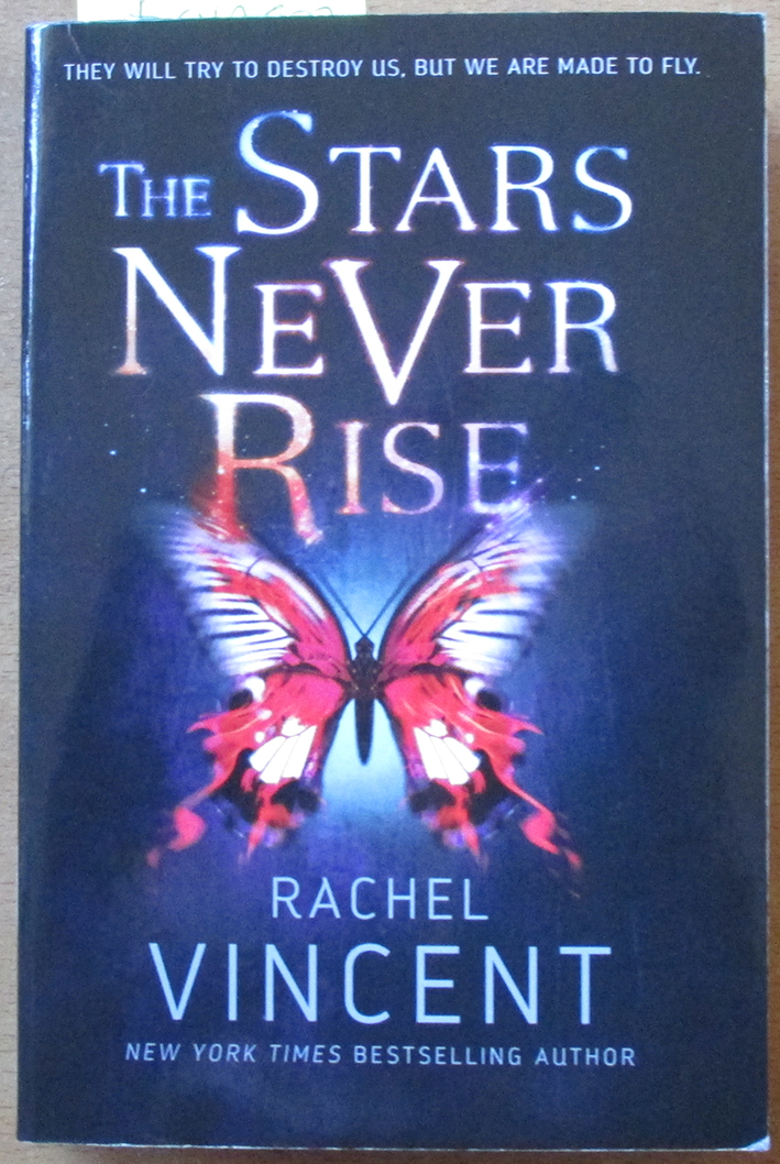 Image for Stars Never Rise, The