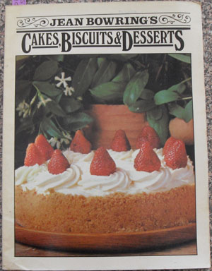 Image for Cakes, Biscuits & Desserts