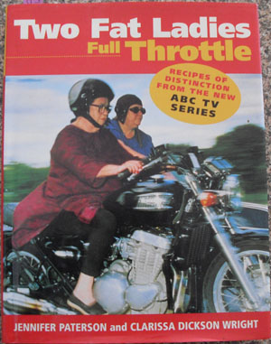 Image for Two Fat Ladies: Full Throttle