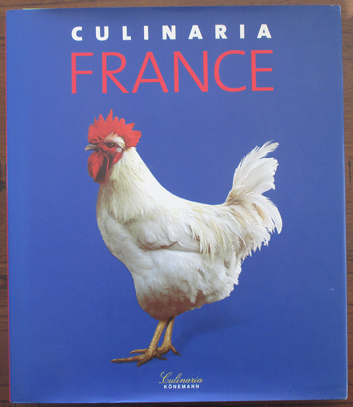 Image for Culinaria France