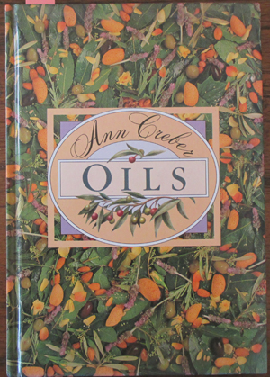 Image for Ann Creber's Oils