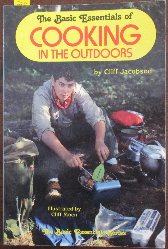 Image for Basic Essentials of Cooking in the Outdoors, The